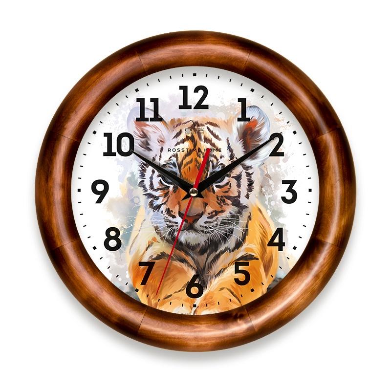 Настенные часы Вега Д1Д7391