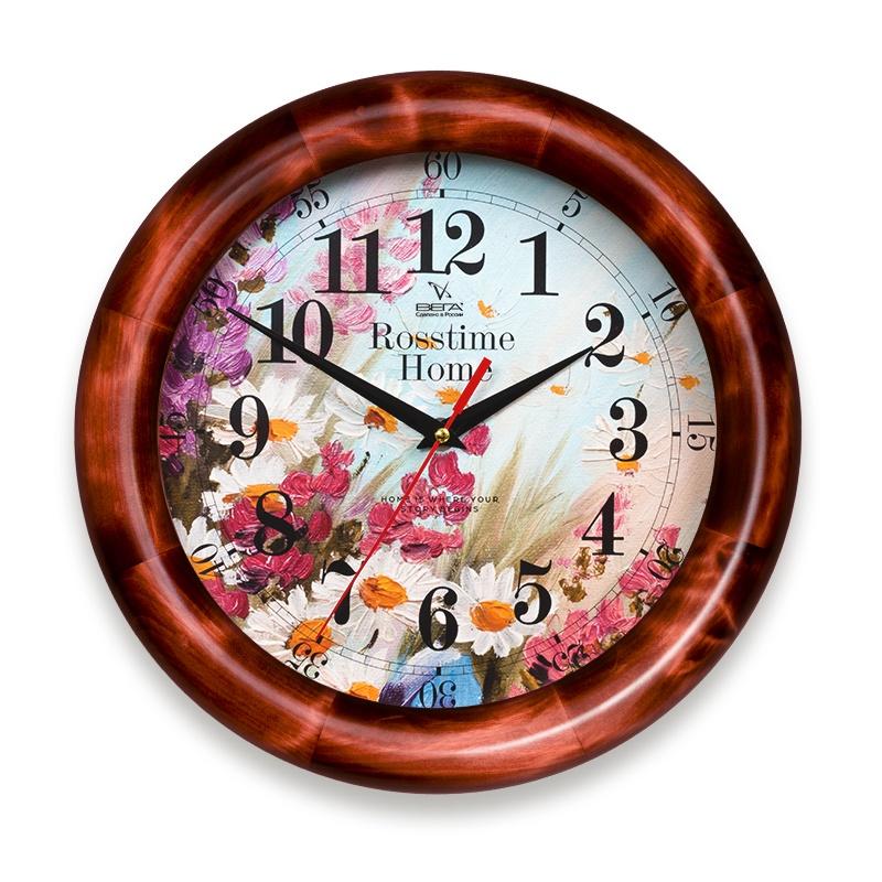 Настенные часы Вега Д1КД7384