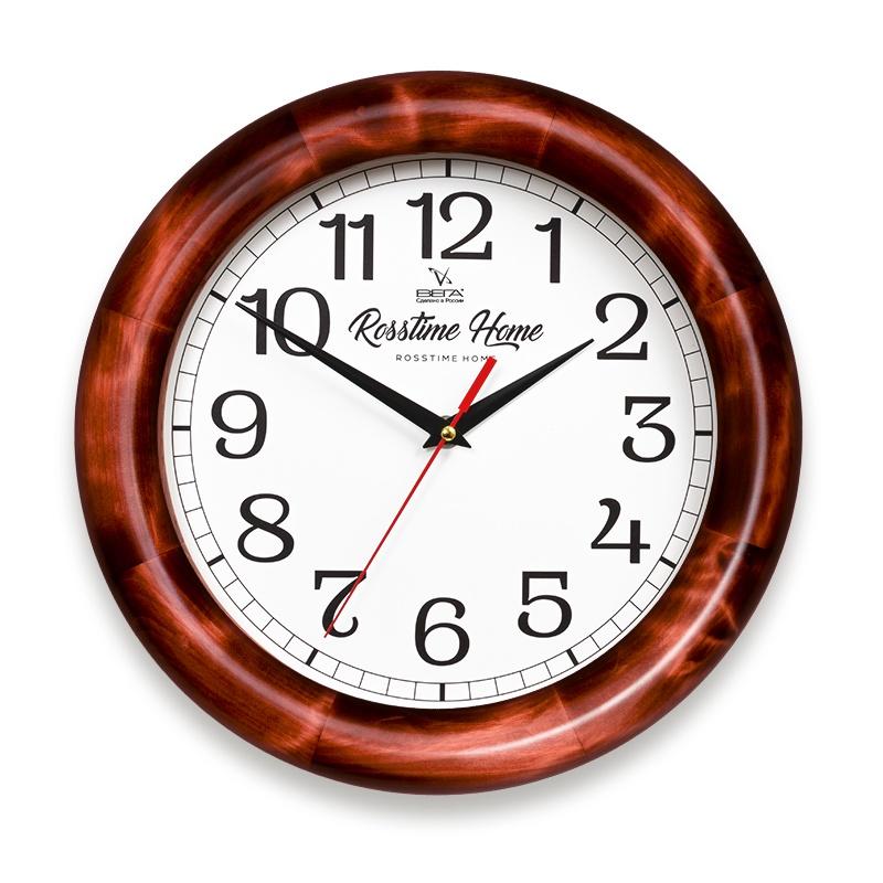 Настенные часы Вега Д1КД7376