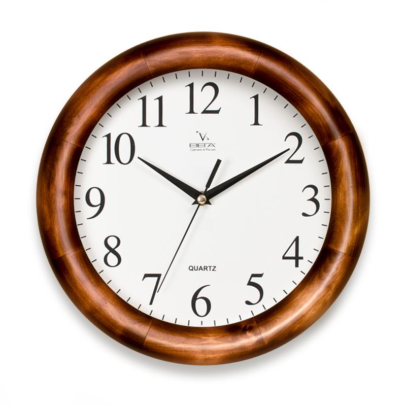 Настенные часы Вега Д1Д77
