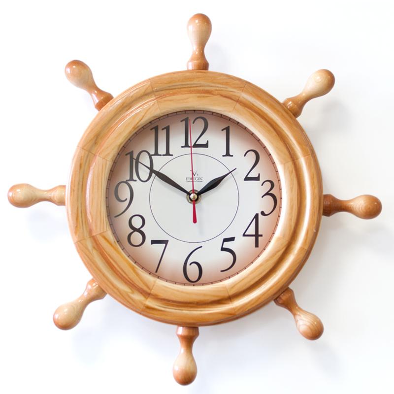 "Настенные часы Вега Д7НД-1""Арабская классика"""