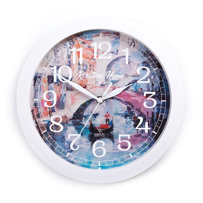 Настенные часы ВЕГА 177331