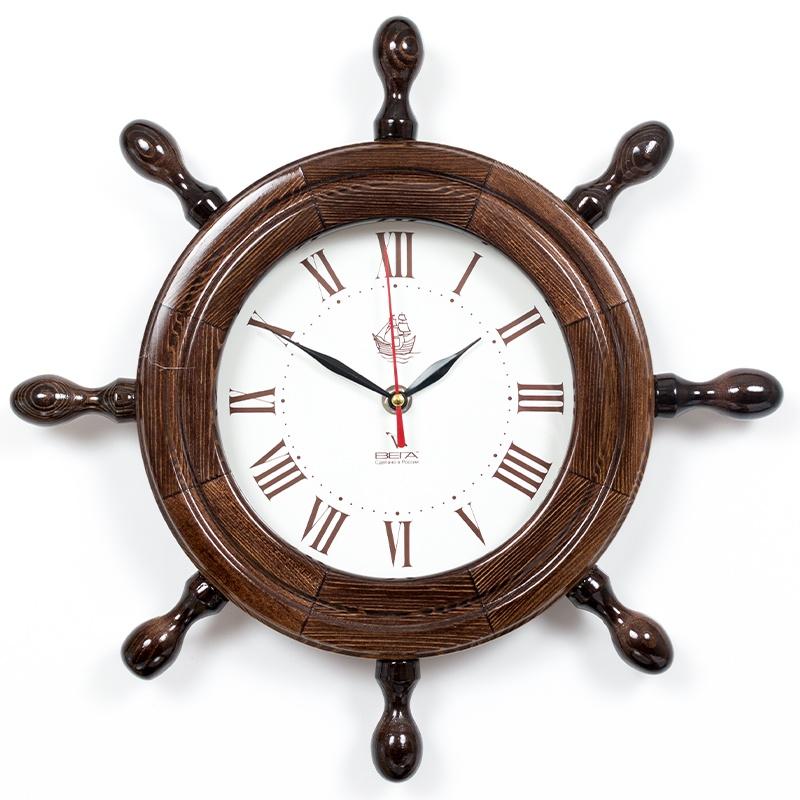 """Настенные часы Вега Д7МД-6 """"Римская классика"""""""