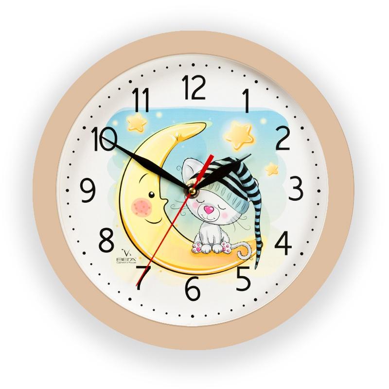 Настенные часы Вега 1147316