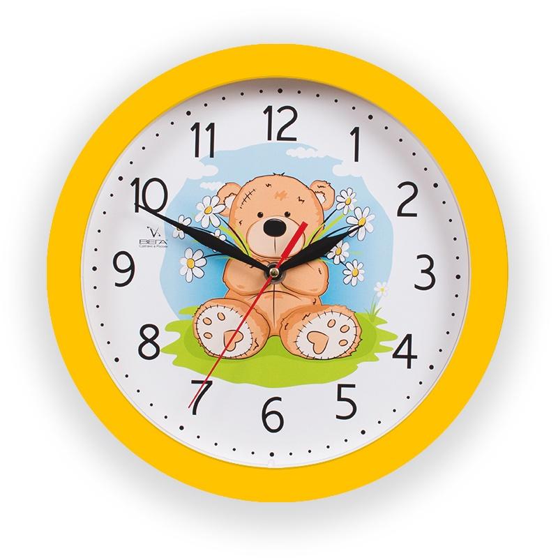 Настенные часы Вега 127318