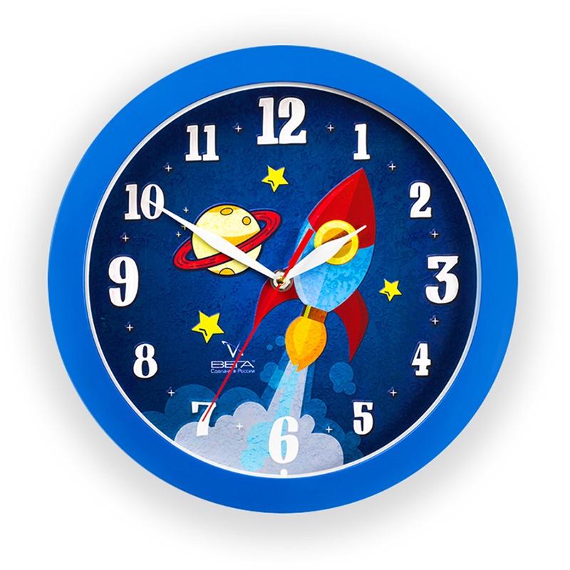 Настенные часы Вега 1107319