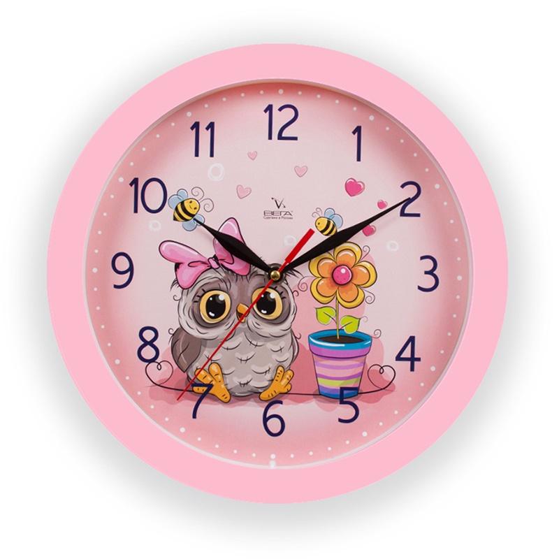 Настенные часы Вега 1157322