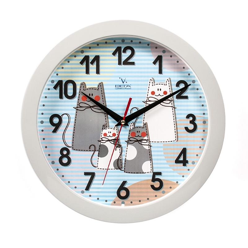 Настенные часы Вега 157206