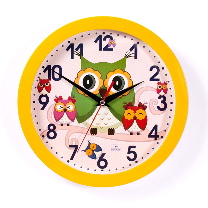 Настенные часы Вега 127207