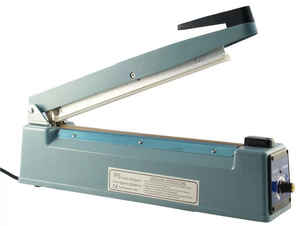 Запаиватель Foodatlas PFS-400 (металл, 2 мм) Pro краскораспылитель bosch pfs 5000 e 0603207200