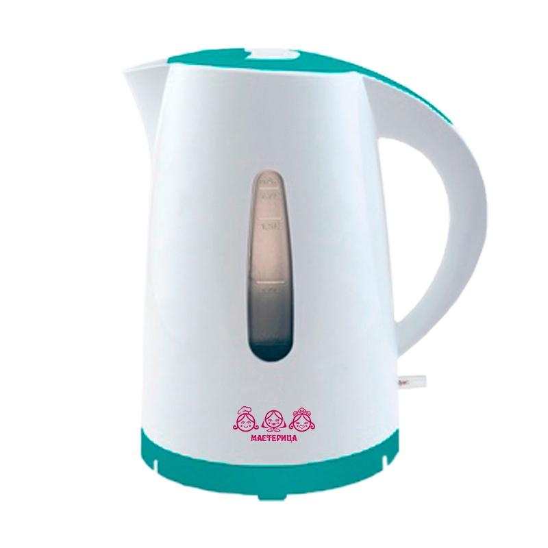 Электрический чайник Мастерица 00-00015025