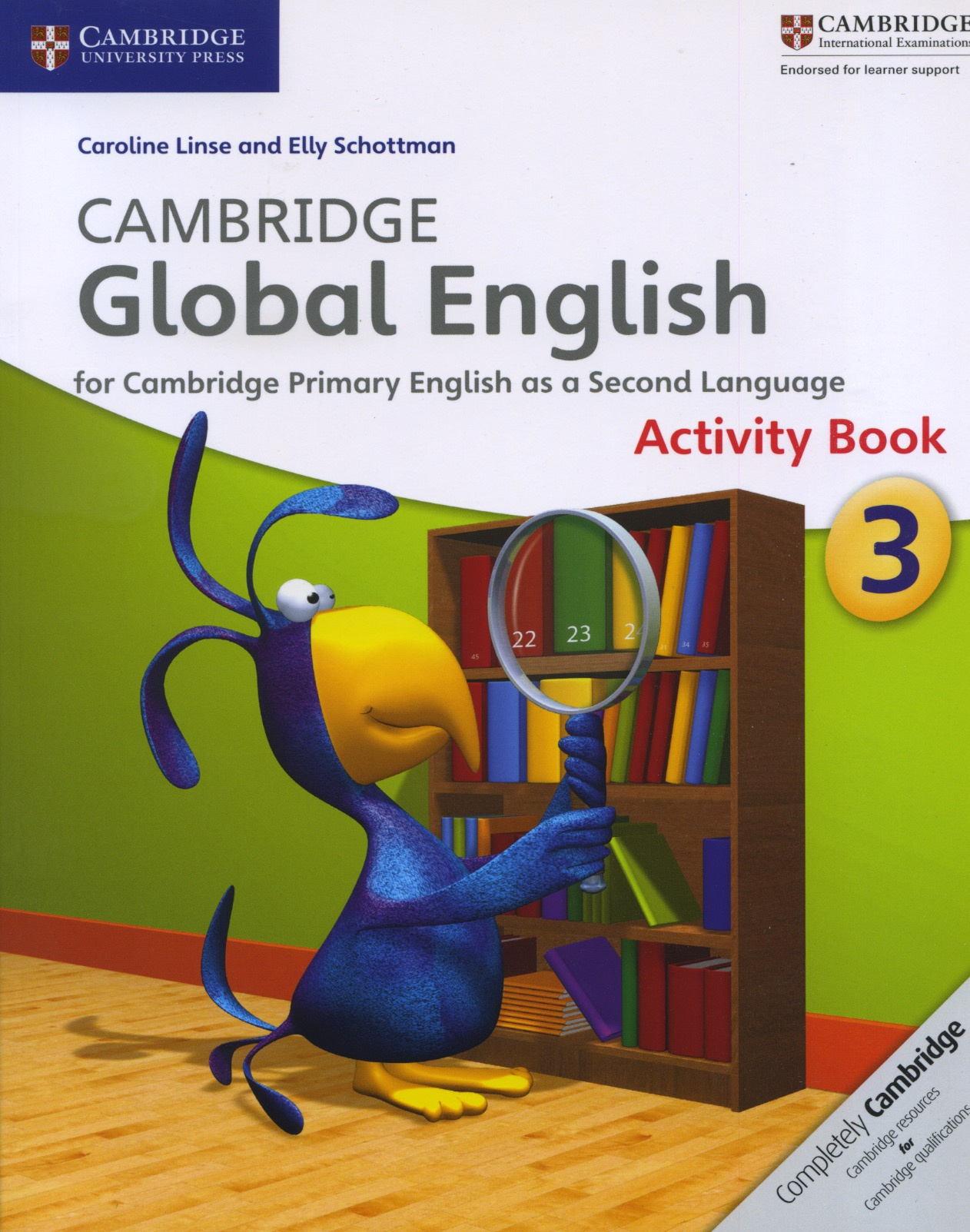 Cambridge Global English 3: Activity Book cambridge advanced learner s dictionary