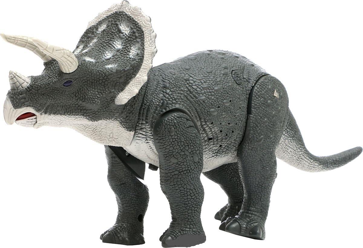 Фигурка Динозавр со светом и звуком DL0022859