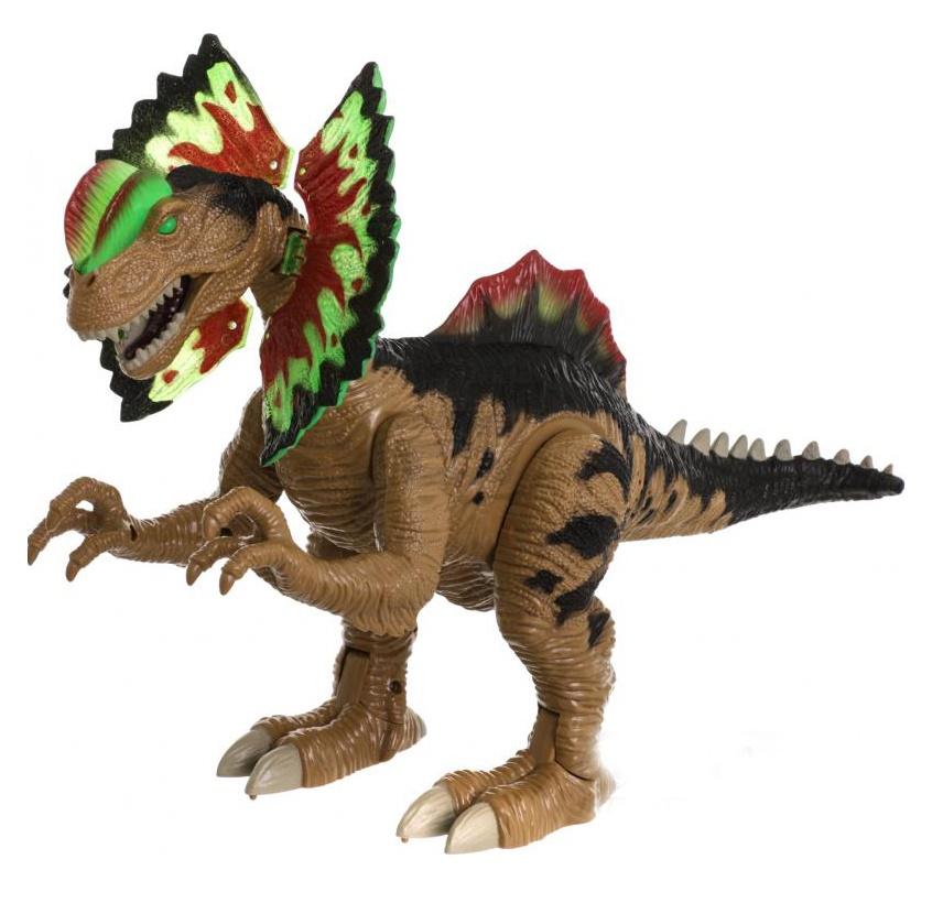 "Фигурка ""Динозавр"" со звуком DL0032404"
