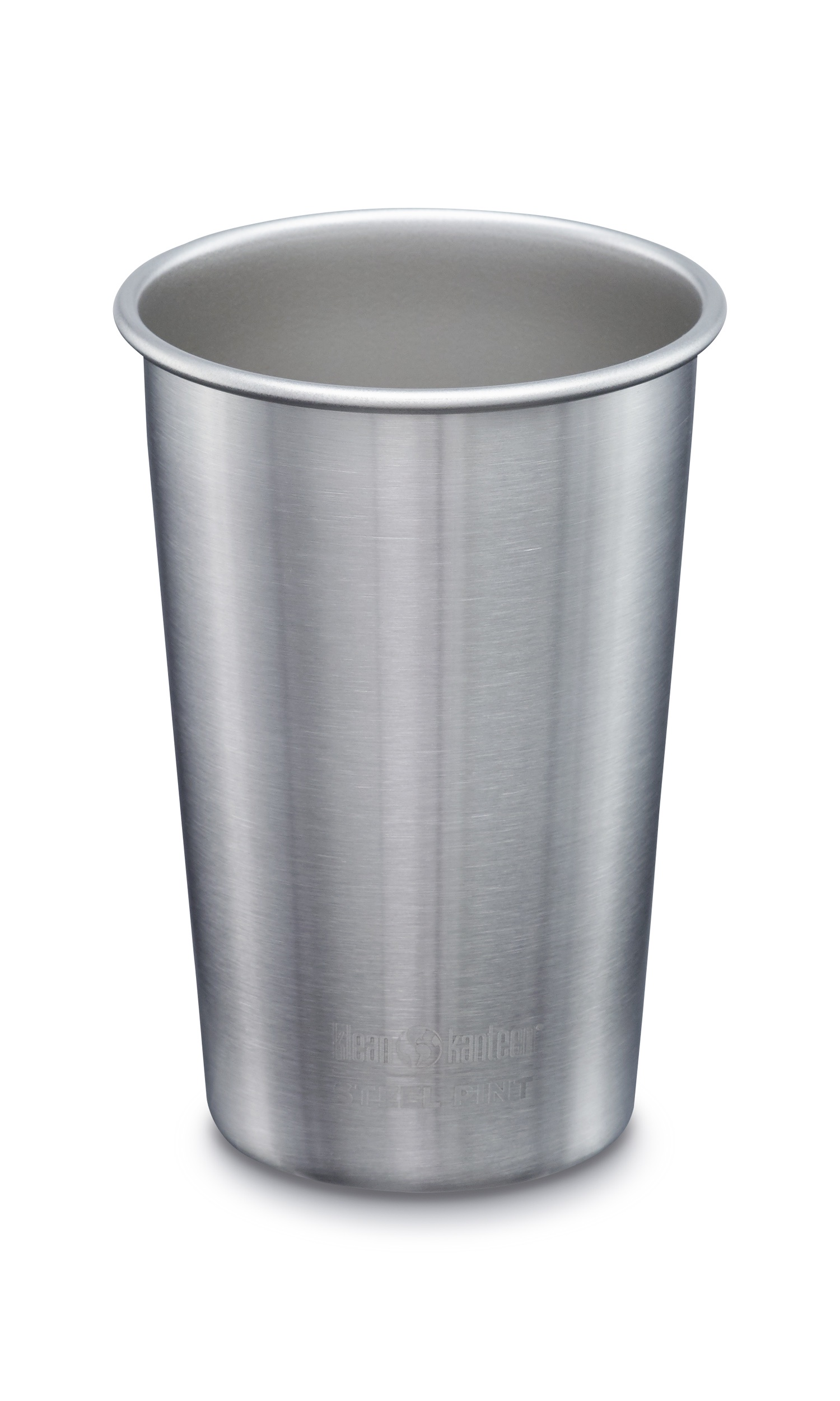 Стакан походный Klean Kanteen 1000425, серебристый dysprosium metal 99 9% 5 grams 0 176 oz