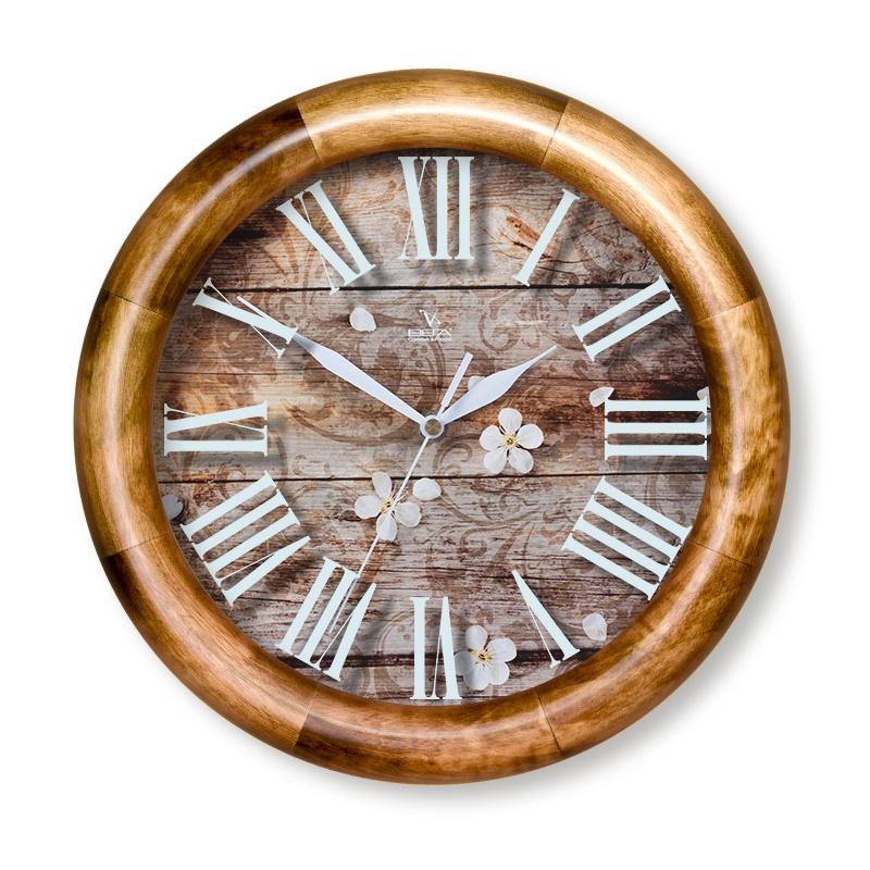 Настенные часы Вега Д1О7448