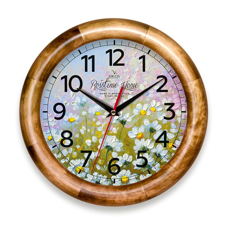 Настенные часы Вега Д1О7393