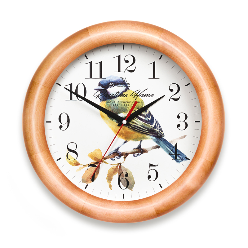 Настенные часы Вега Д1НД7390