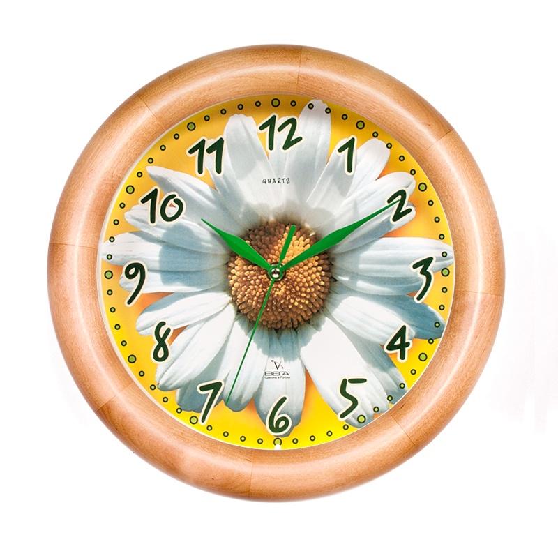 Настенные часы Вега Д1НД75