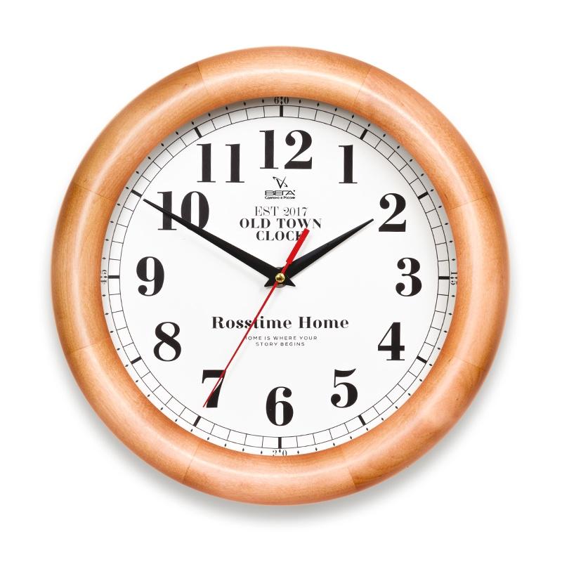 Настенные часы Вега Д1НД7374