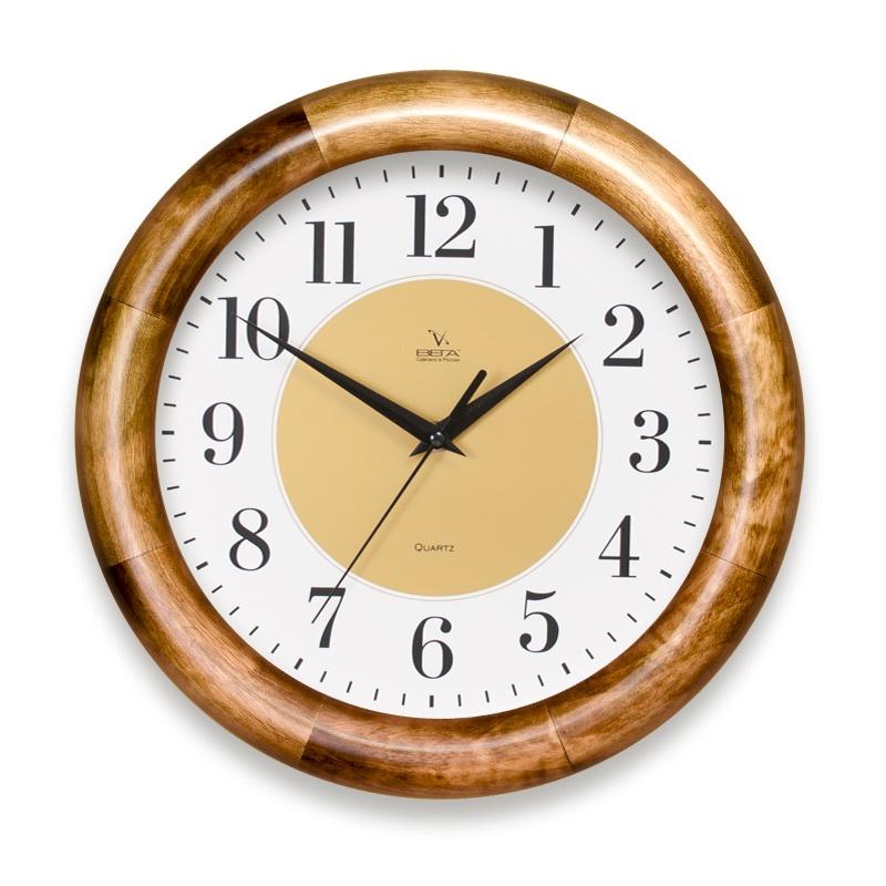 Настенные часы Вега Д1О7233