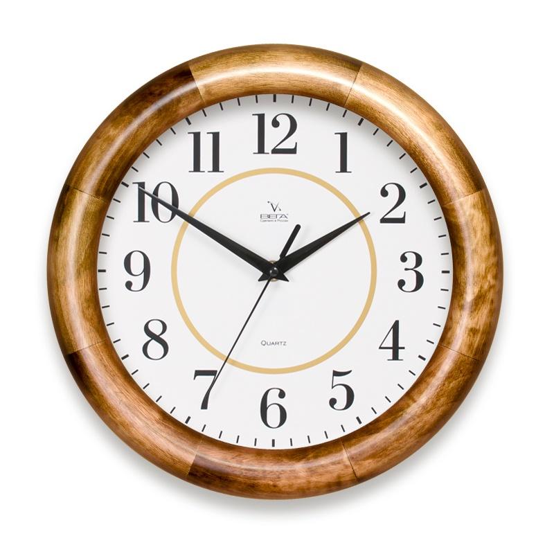 Настенные часы Вега Д1О7234