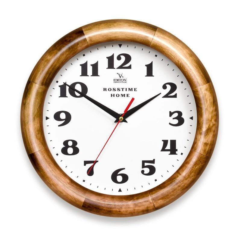 Настенные часы Вега Д1О7372