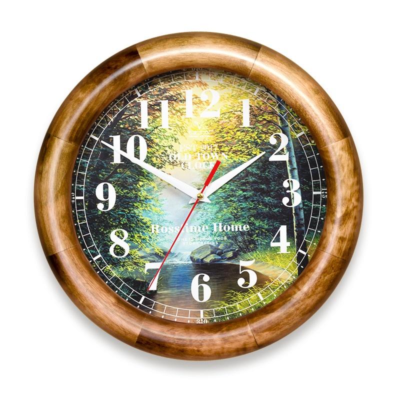 Настенные часы Вега Д1О7378
