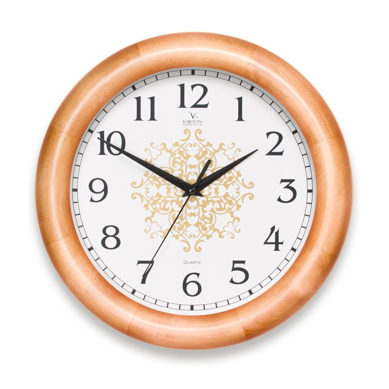 Настенные часы Вега Д1НД7238
