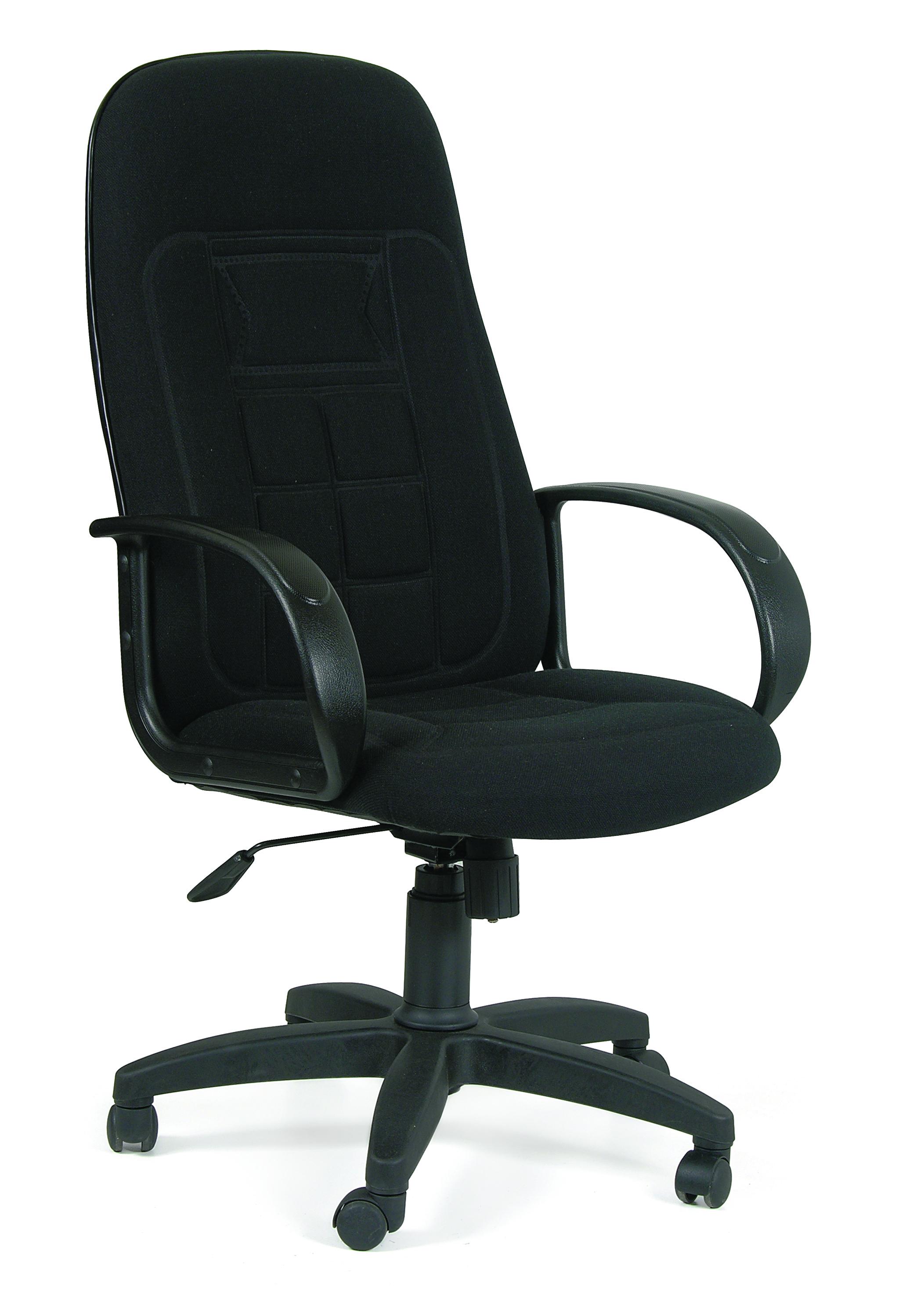 Офисное кресло CHAIRMAN 7271081743Кресло традиционной формы, но с ярким, нестандартным рисунком обивки. Рисунок - трехмерный, нанесенный методом термоклиширования, что придает креслу настоящую оригинальность и самобытность.