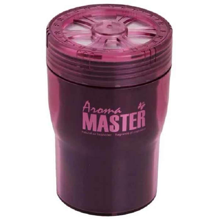 Автомобильный ароматизатор FKVJP Aroma Master, сиреневый цены онлайн