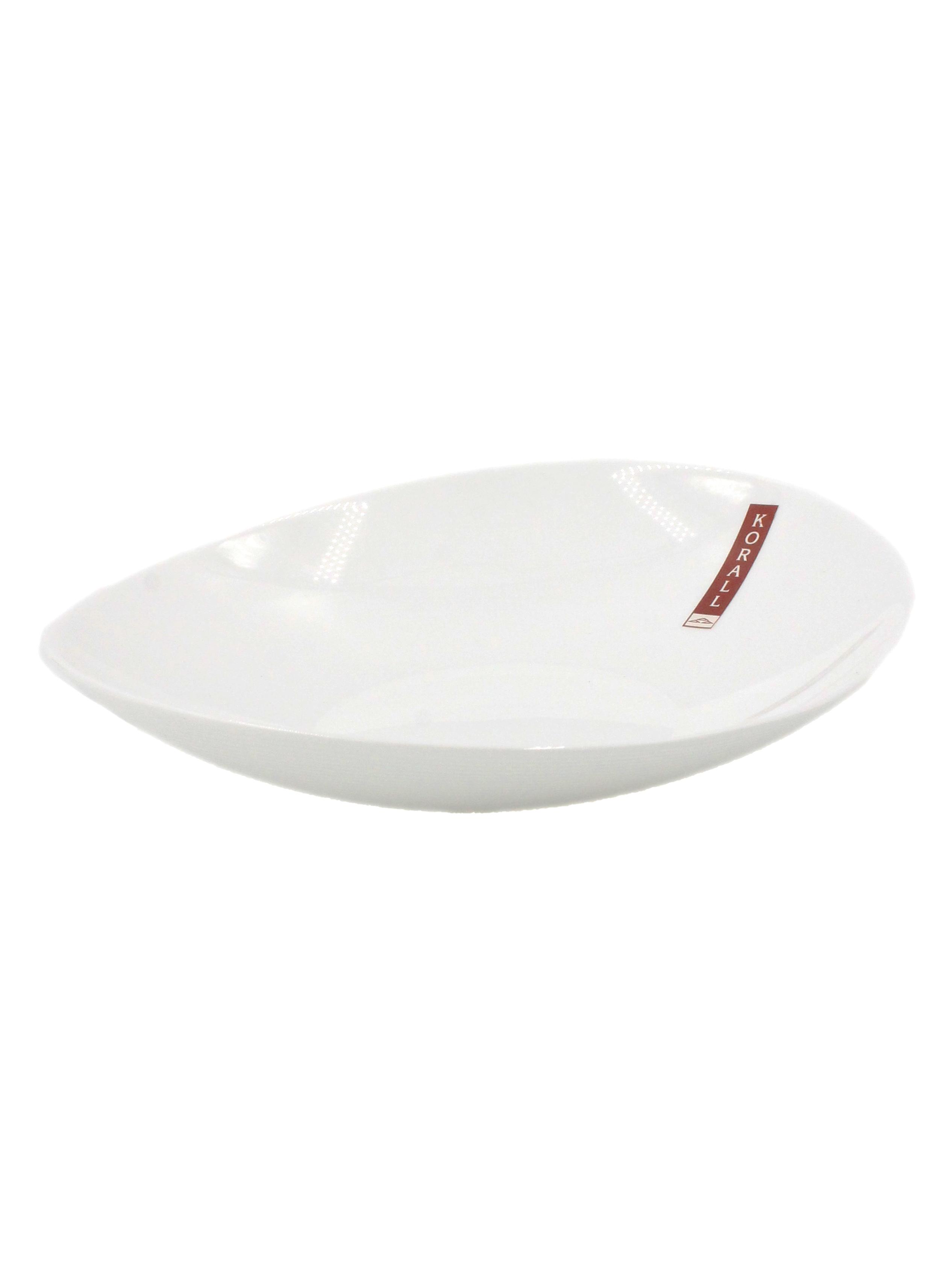 Тарелка Коралл 947193 тарелка плоская 2 шт коралл