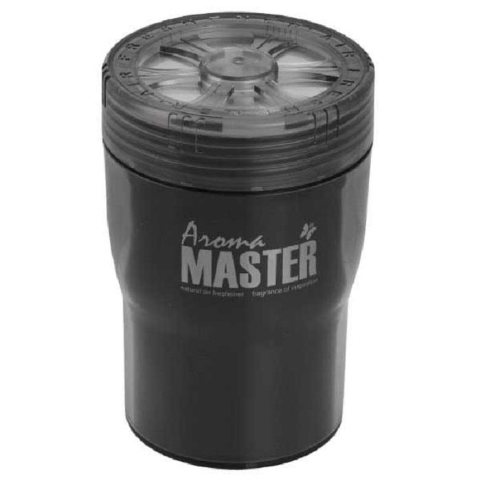 Автомобильный ароматизатор FKVJP Aroma Master, черный цены онлайн