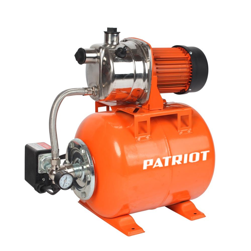 Насосная станция PATRIOT 6931201589251