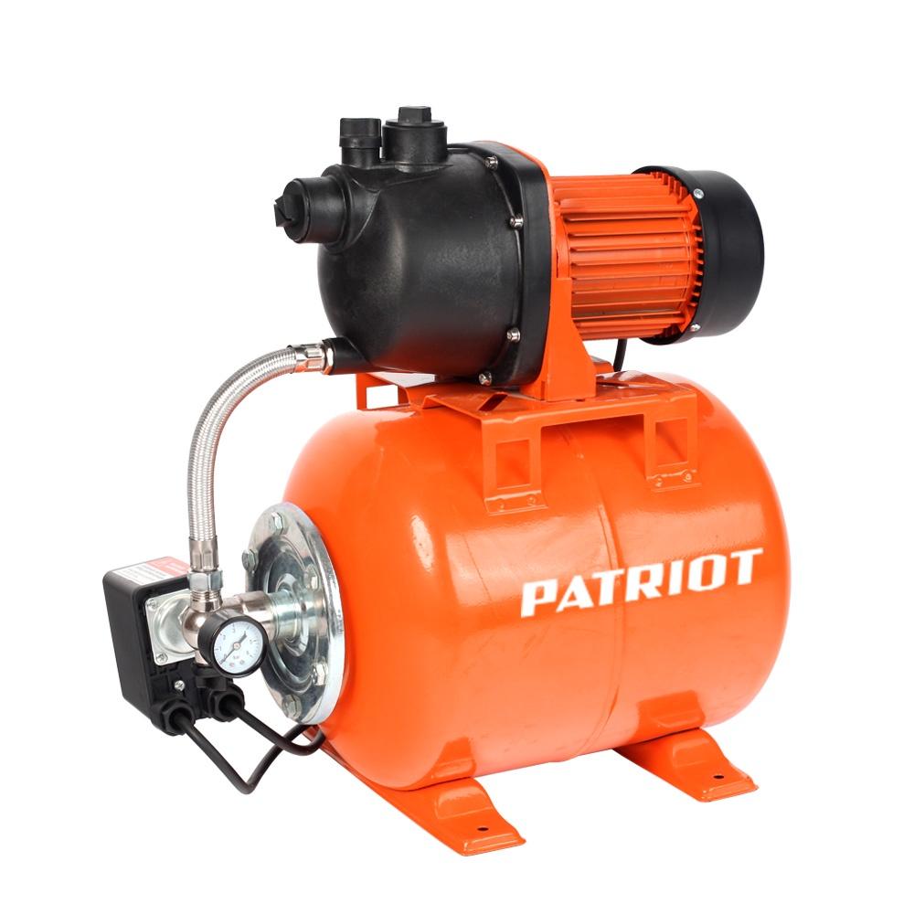 Насосная станция PATRIOT 6931200458916