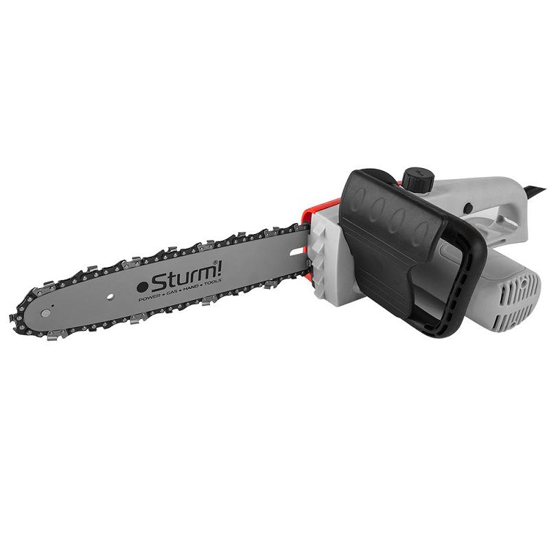 Цепная электропила Sturm! 4603010030805 цепная электропила sturm 4603010030805