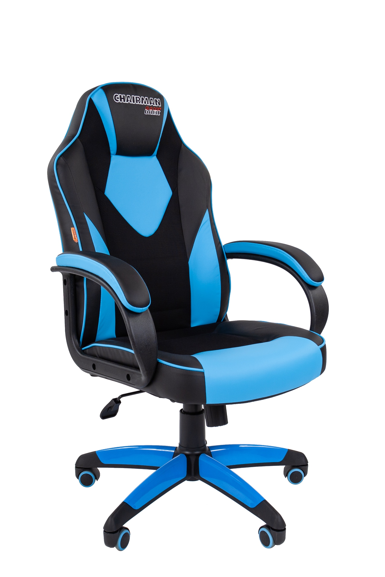 мягкие кресла Игровое кресло CHAIRMAN game 17