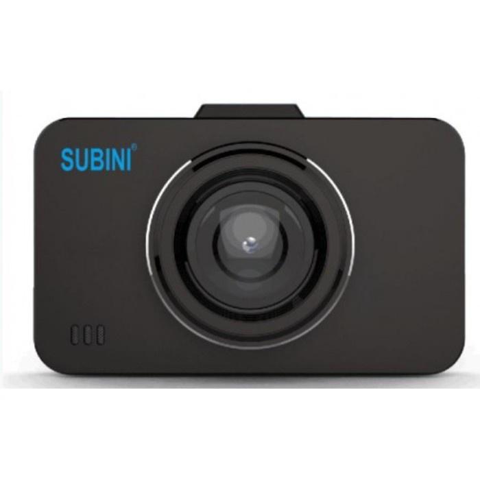 Видеорегистратор Subini GD-675RU цена