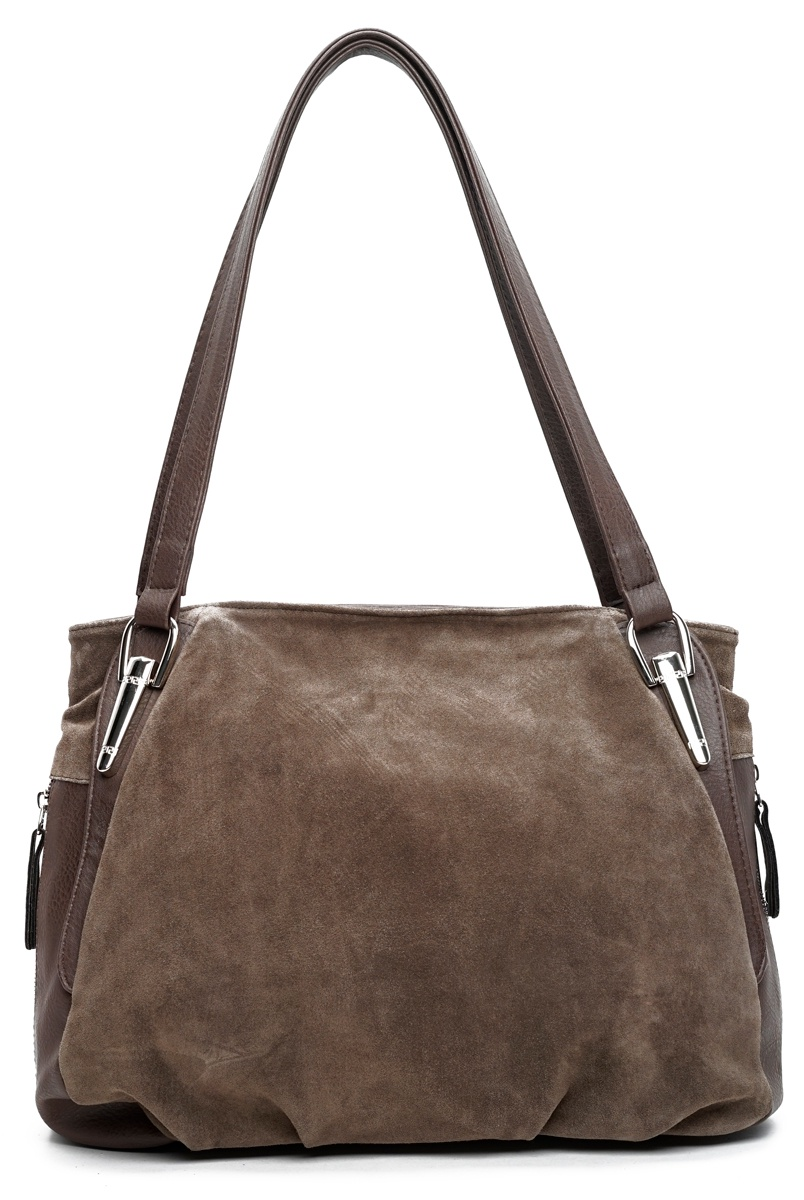 Сумка на плечо VITA, VITA-Art QQ 11-213, коричневый сумка vita vita mp002xw0no4b
