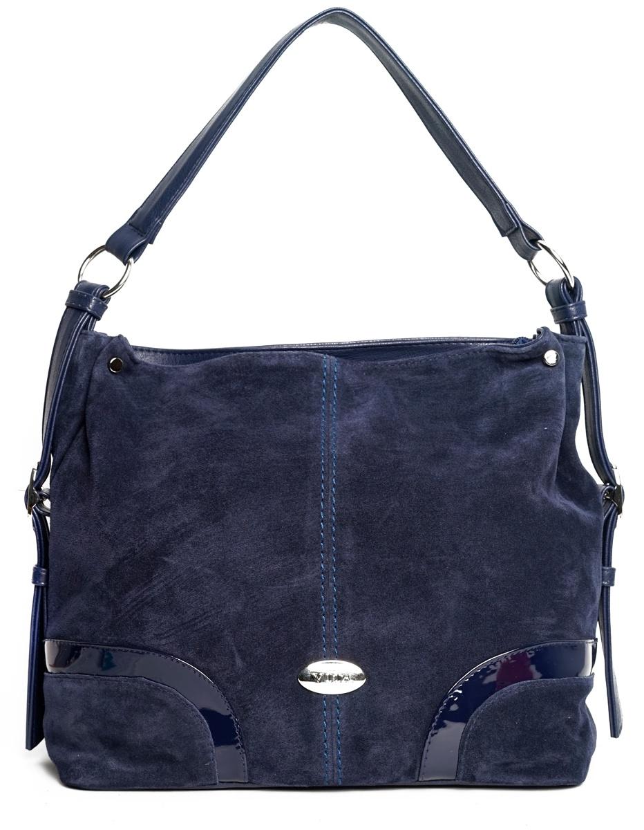 Сумка VITA, VITA-Art CCC 11-293, синий сумка vita vita mp002xw0no4b