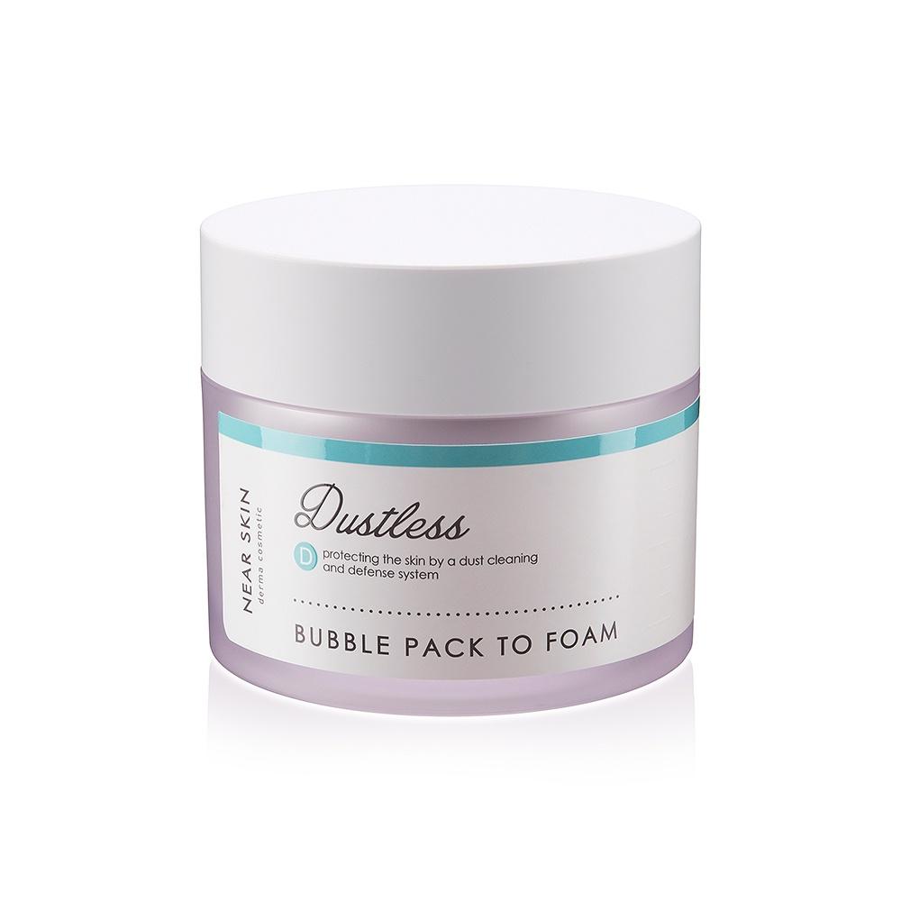 Маска косметическая Missha Near Skin Dustless Bubble Pack To Foam missha bb 50ml
