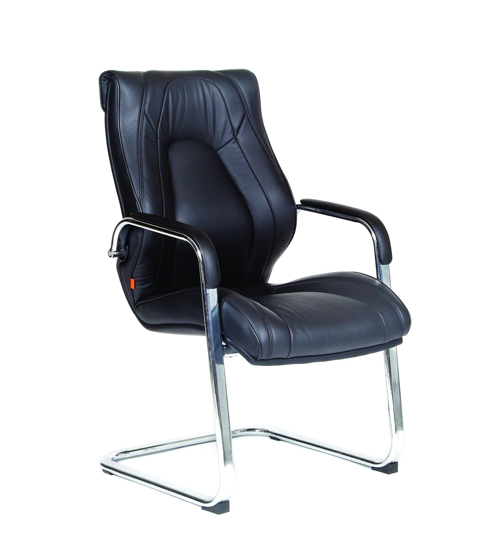 Офисное кресло CHAIRMAN FUGA V офисное кресло chairman fuga черный