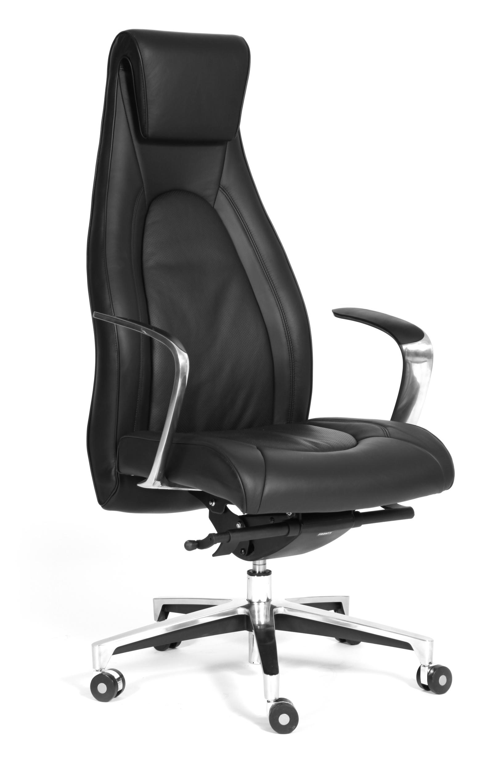 Офисное кресло CHAIRMAN FUGA офисное кресло chairman fuga черный