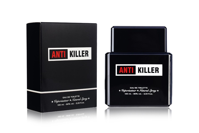 XXI CENTURY Antikiller 100 мл