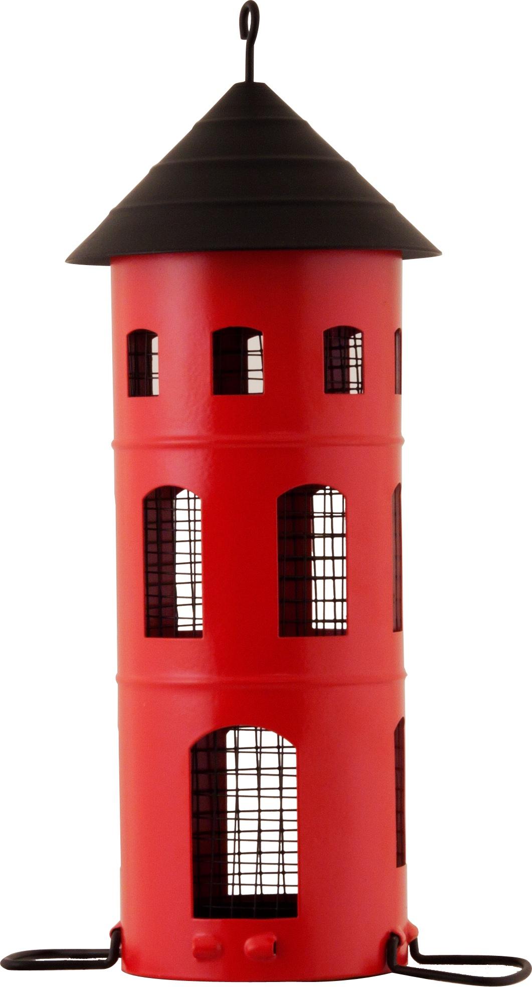 Кормушка для животных Wildlife Garden Nuts Red кормушка для птиц wildlife garden nuts wg321 black