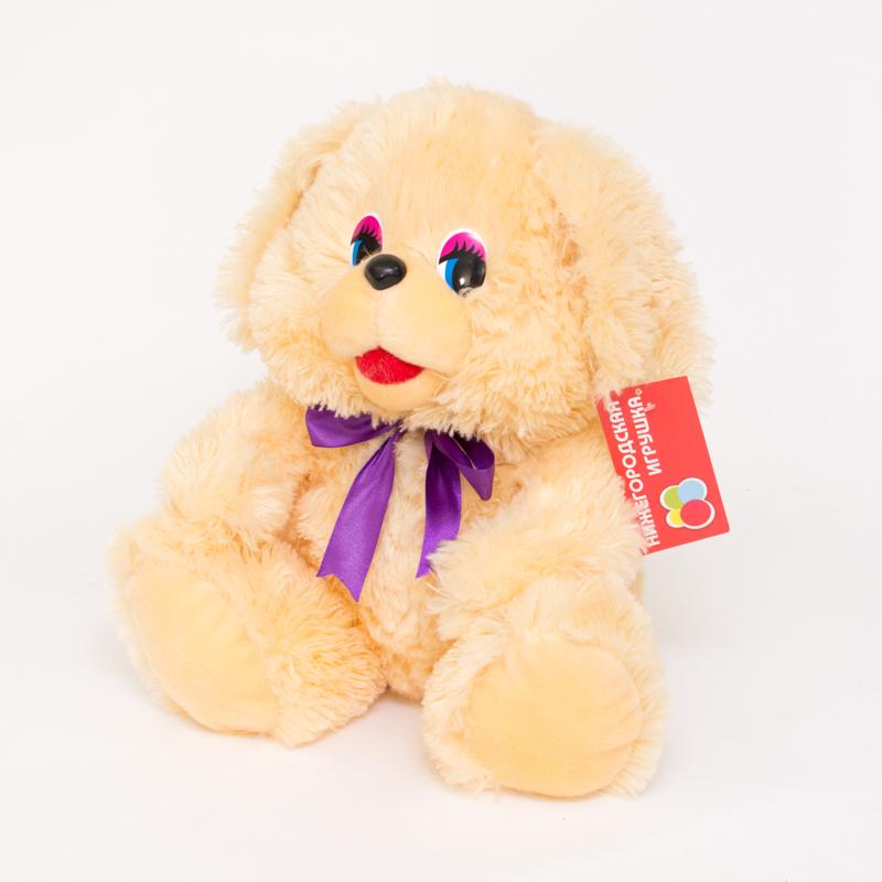 Мягкая игрушка Нижегородская игрушка См-270-5 игрушка f