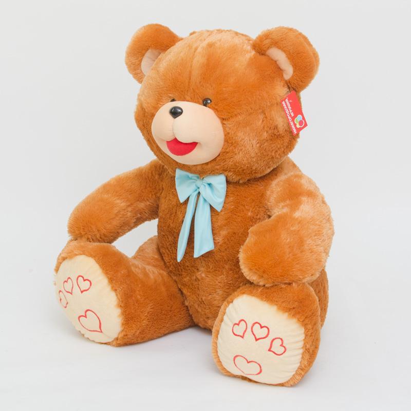 Мягкая игрушка Нижегородская игрушка См-246-в-с-5 игрушка