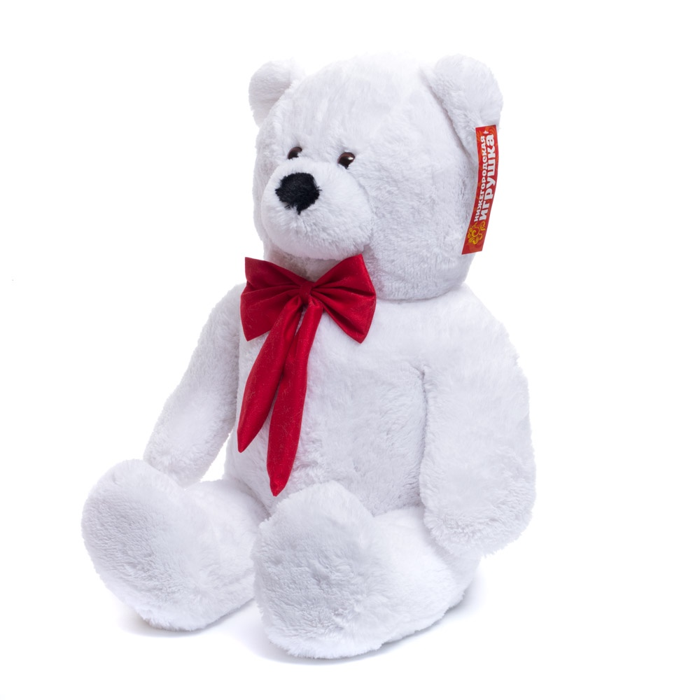 Мягкая игрушка Нижегородская игрушка См-271-5 игрушка f