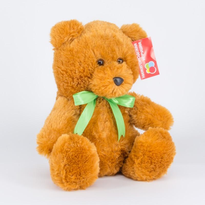 Мягкая игрушка Нижегородская игрушка См-289-5 игрушка f