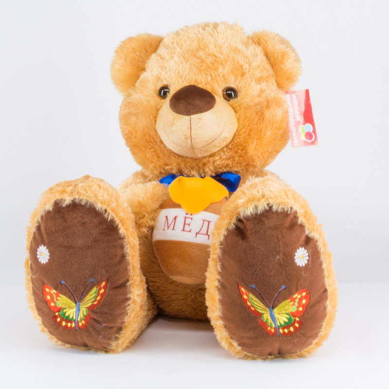 Мягкая игрушка Нижегородская игрушка См-320-5 игрушка f